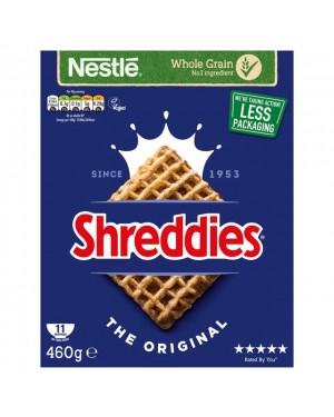 Nestle Shreddies 460g p.m. £2.69 x 6