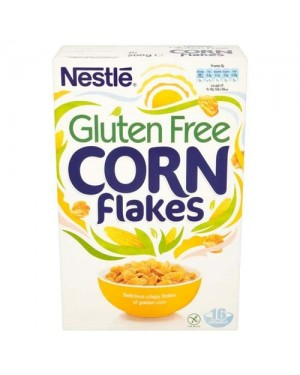 Nestle Corn Flakes Gluten Free 500g