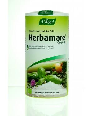 A.Vogel Herbamare, Organic Fresh Herb Sea Salt 500g