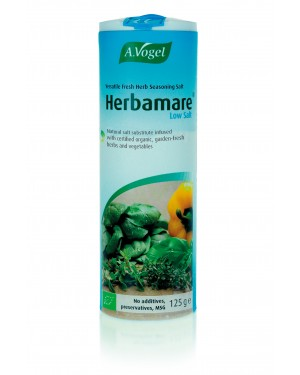 A.Vogel Herbamare Organic Low Salt 125g