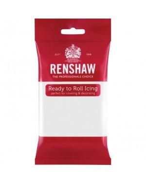 Renshaw White Professional Icing 250g