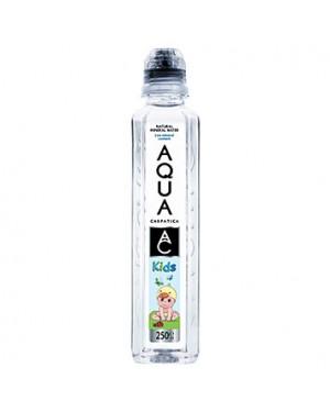 Aqua Carpatica Kids - Still Natural Mineral Water 250ml x 12
