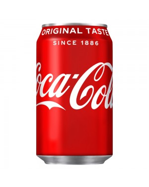 Coca Cola GB 330ml x 24