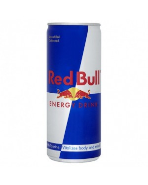 Red Bull Energy Drink 250ml x 24