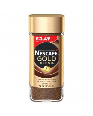 Nescafe Gold Blend PM £3.49 95g x 6