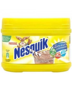 Nestle Nesquik chocolate 300g