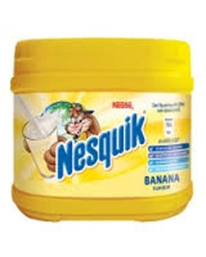Nestle Nesquik Banana Powder 300g x 10