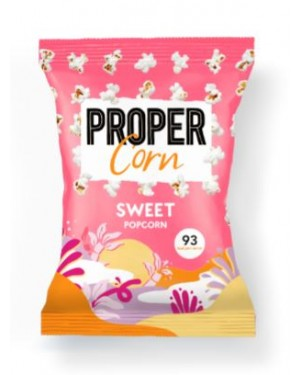 Propercorn Sweet Sharing 90g x 8
