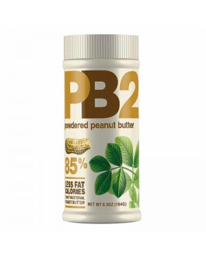 PB2 Powdered Peanut Butter 184g x 12