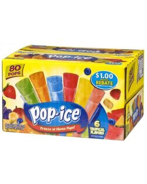 Pop Ice Tropical 1oz 80's