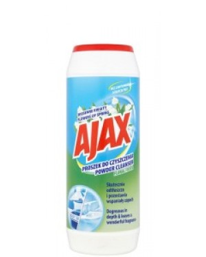 Ajax Powder Spring/Flower/Green 450g