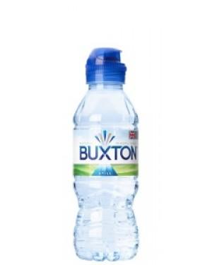 Buxton Natural Still Mineral Water Kids 250ml x 24