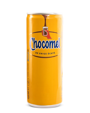 Chocomel Chocolate Milk Drink 250ml x 24