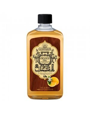 Goddards Furniture Oil Orange 16oz (473ml)