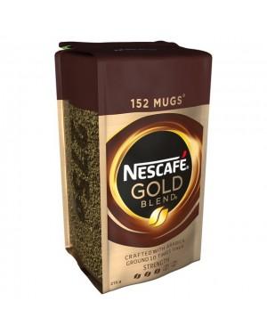 Nescafe Gold Blend Bags 275g