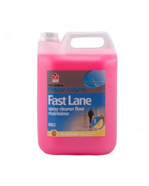 Selden Floor Care Fast Lane 5L
