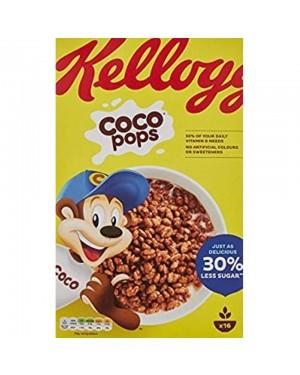 Kellogg's Coco Pops 480g x 18
