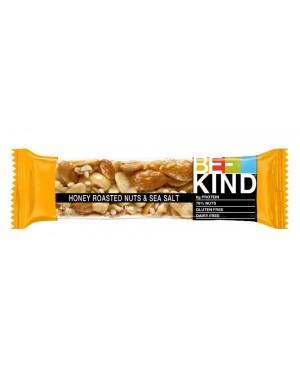 Kind Honey Roasted Nuts & Sea Salt 40g