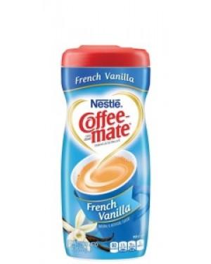 Nestle Coffee-Mate French Vanilla 425.2g (15oz) x 6