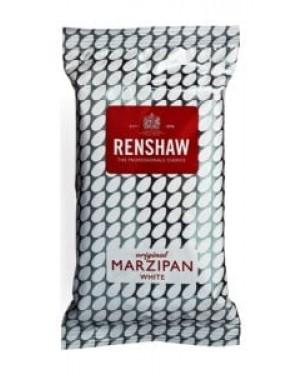 Renshaw Natural White Marzipan 500g x 6