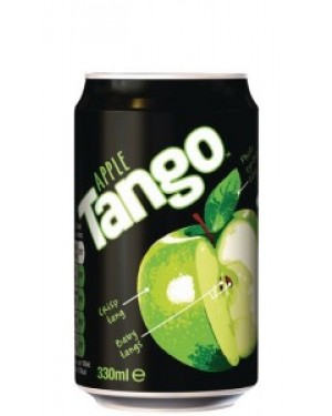 Tango Apple 330ml x 24