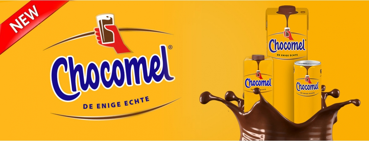 Chocomel Banner